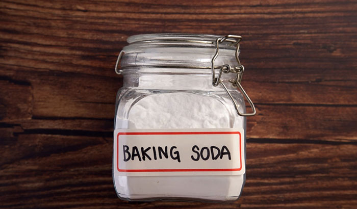 how to lower ph in fish tank with baking soda
