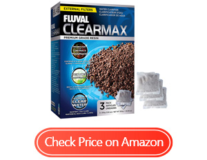 fluval clearmax phosphate removers