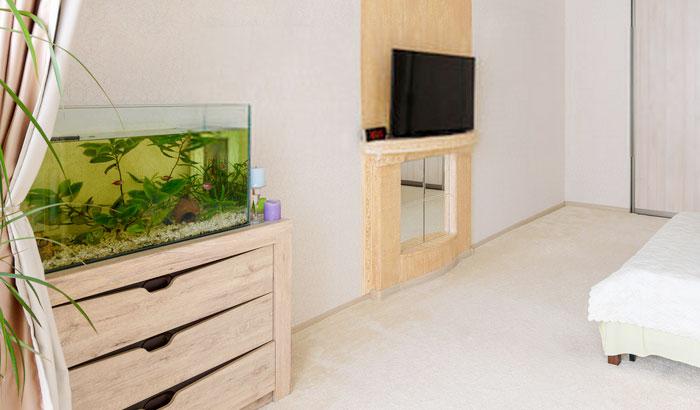 aquarium cabinets stands