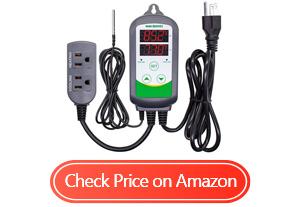 inkbird itc-308 digital temperature controller