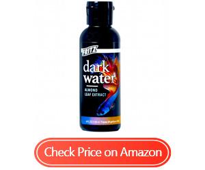 fritz aquatics dark water almond leaf extract